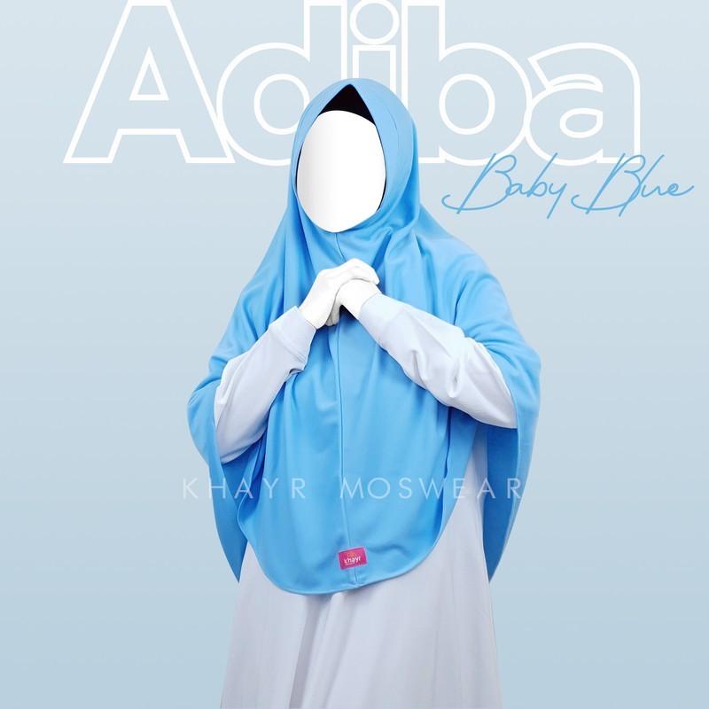 Adiba Baby Blue