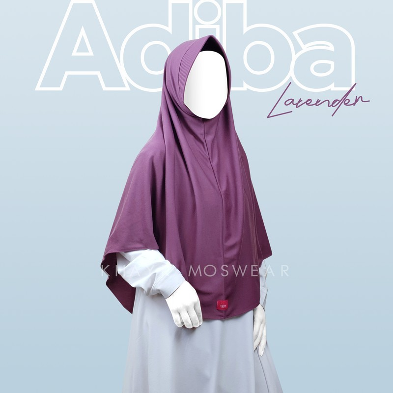 Adiba Lavender
