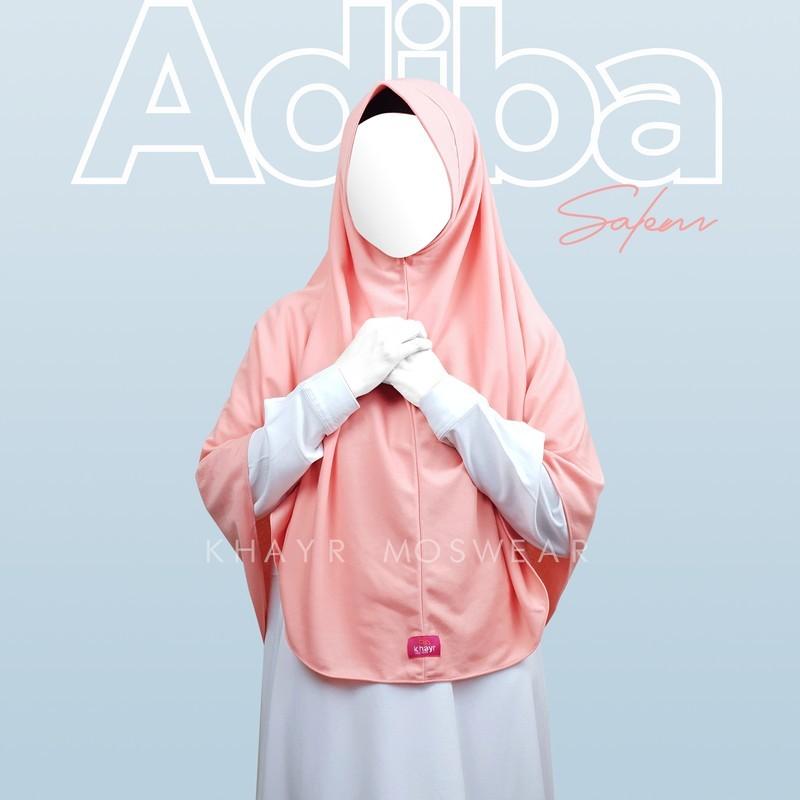 Adiba Salem