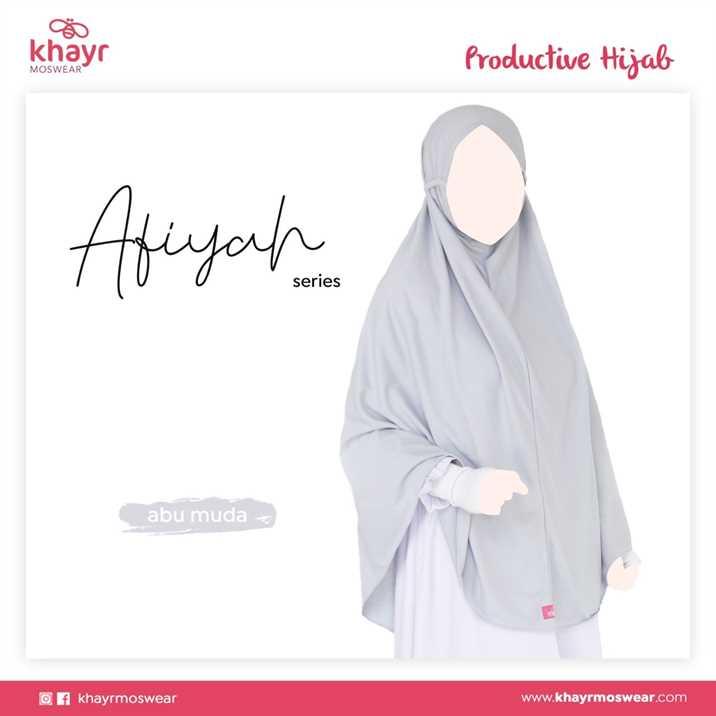 Afiyah Abu Muda
