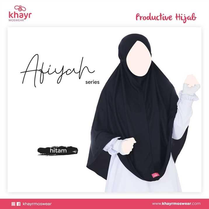 Afiyah Hitam