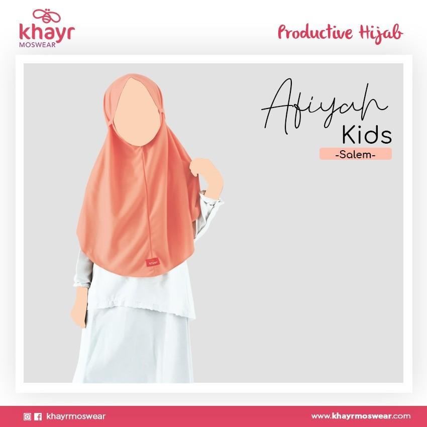 Afiyah Kids Salem