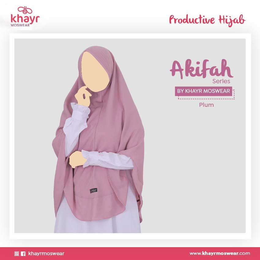 Akifah Plum