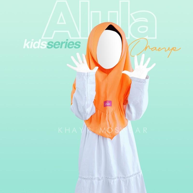Alula Kids Orange