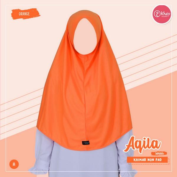 Salestock Aqila Orange