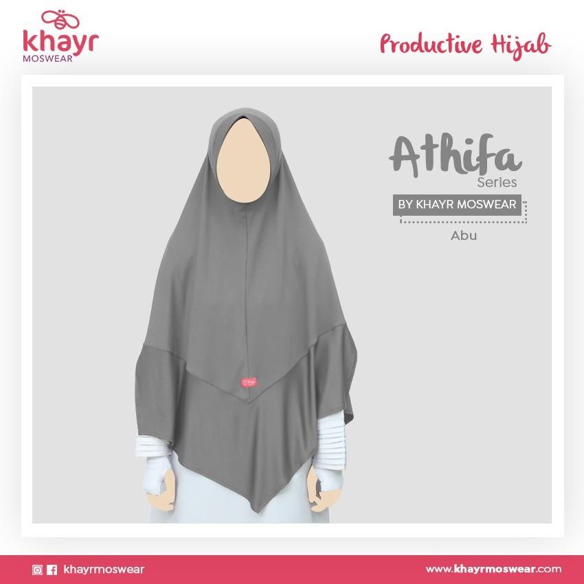 Athifa Abu