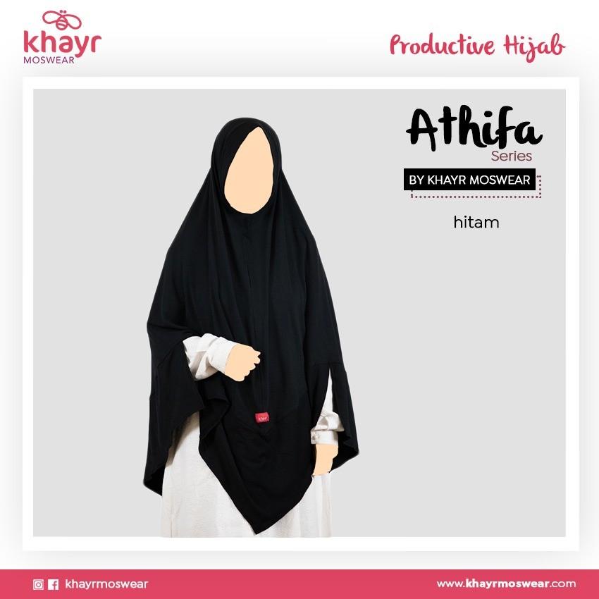 Athifa Hitam