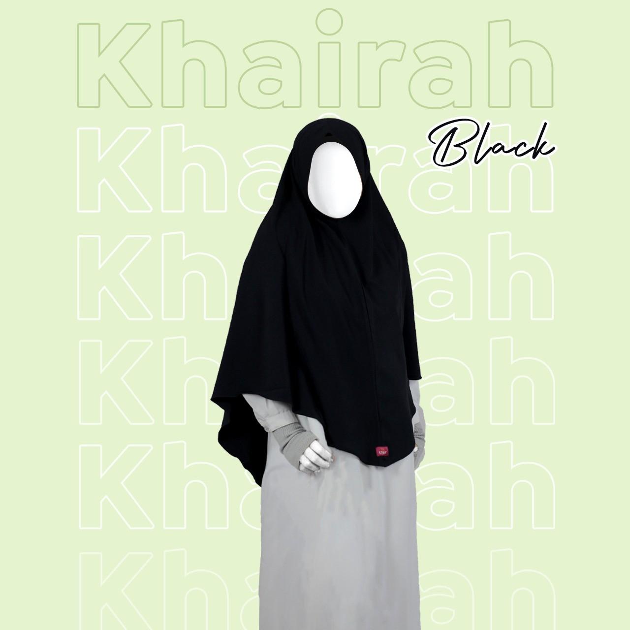 Khairah Hitam