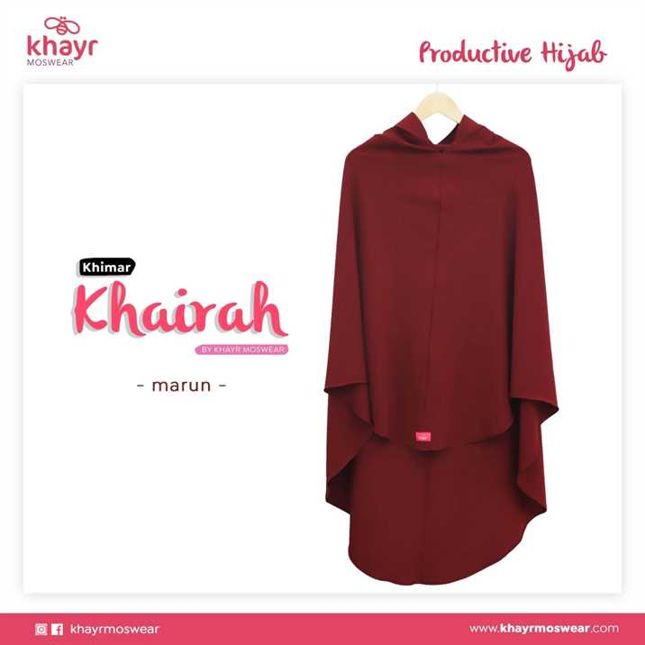 Khairah Marun