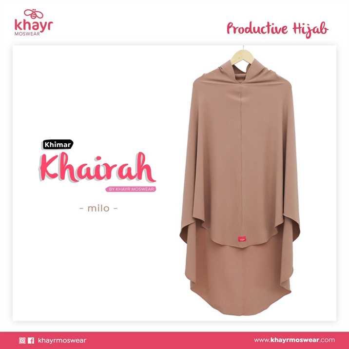 Khairah Milo