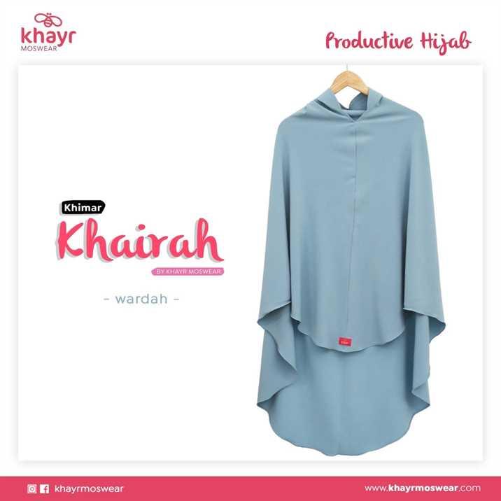 Khairah Wardah