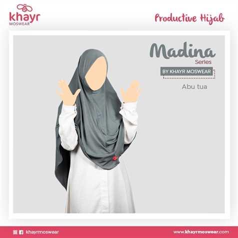Madina Abu Tua