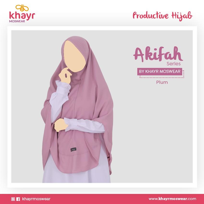Rijek Akifah Plum