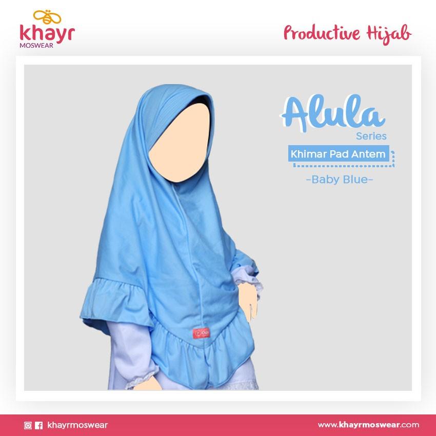 Rijek Alula Kids Baby blue
