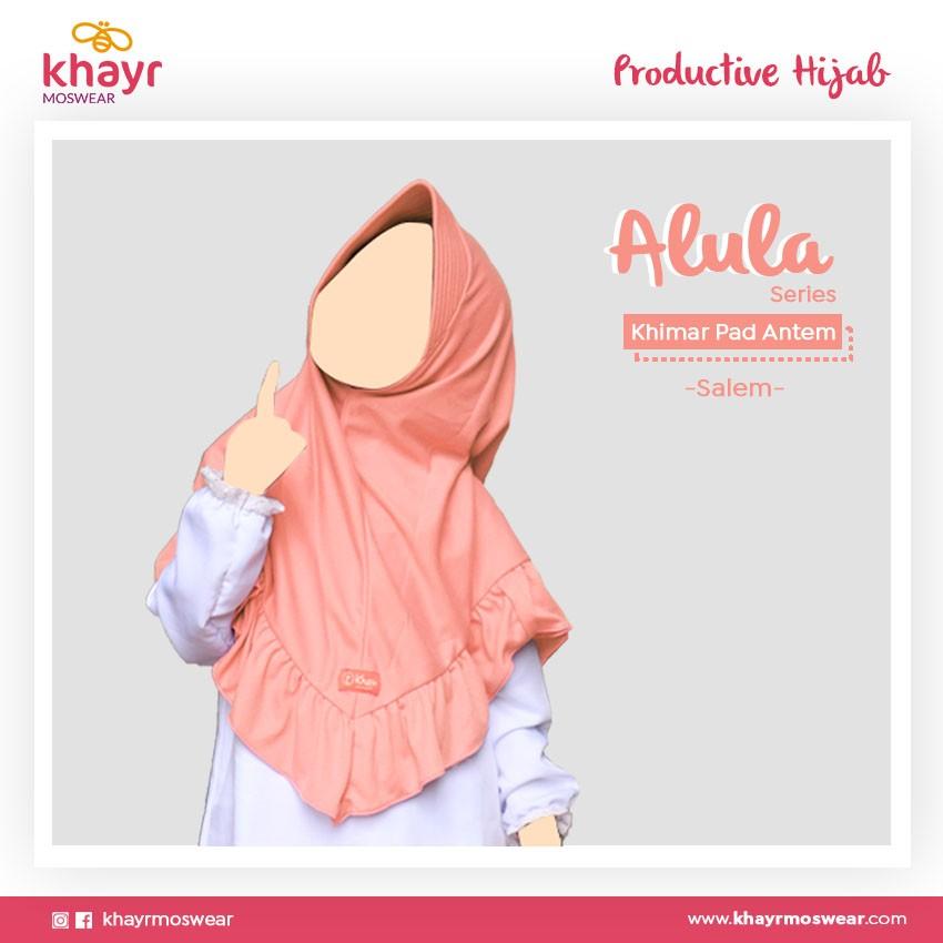 Rijek Alula Kids Series Salem