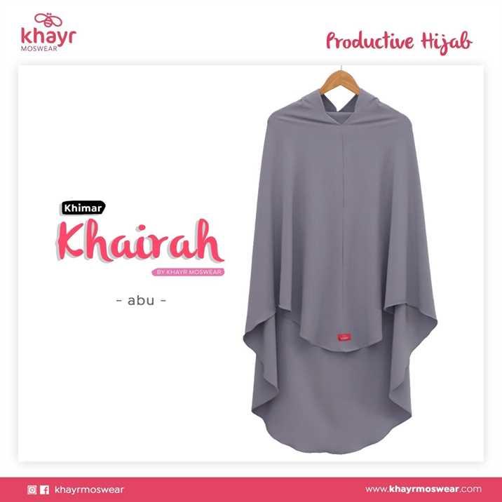 Rijek Khairah Abu