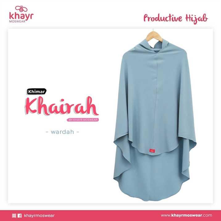 Rijek Khairah Wardah