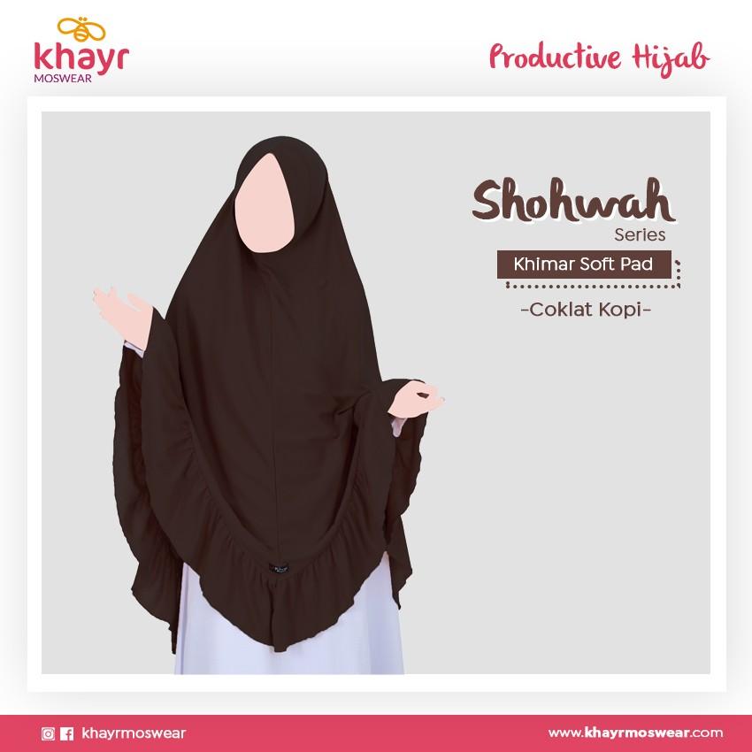 Rijek Shohwah Coklat Kopi
