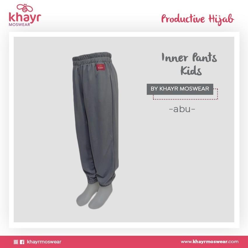 Salestock Inner Pants Kids Abu
