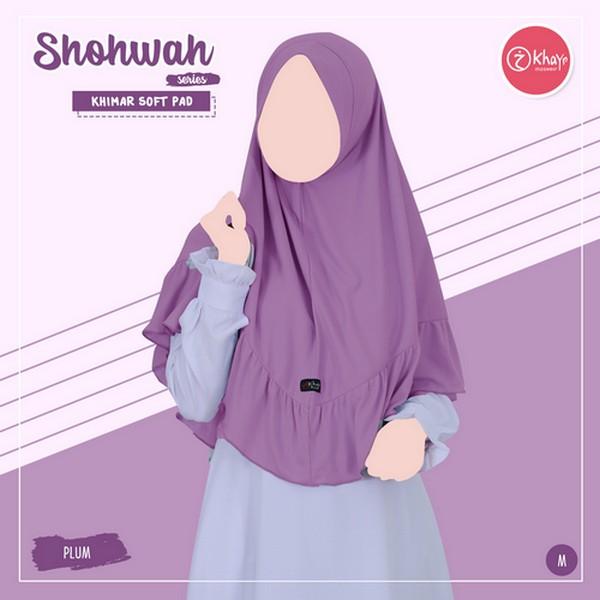 Shohwah Plum