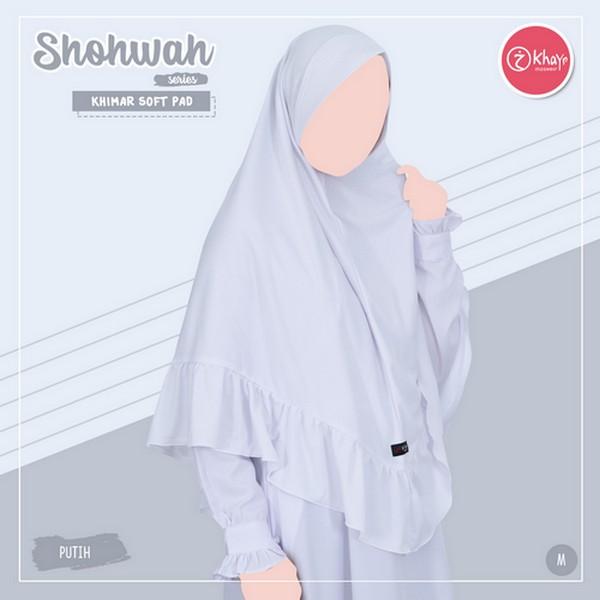 Shohwah Putih