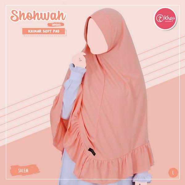 Shohwah Salem